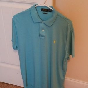 Men's Polo by Ralph Lauren Prima Soft Touch